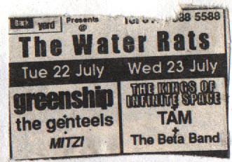 london-water-rats-advert-23-july-1997