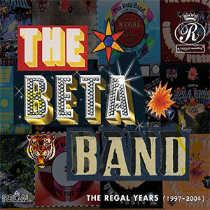 The Regal Years boxset (1997-2004)