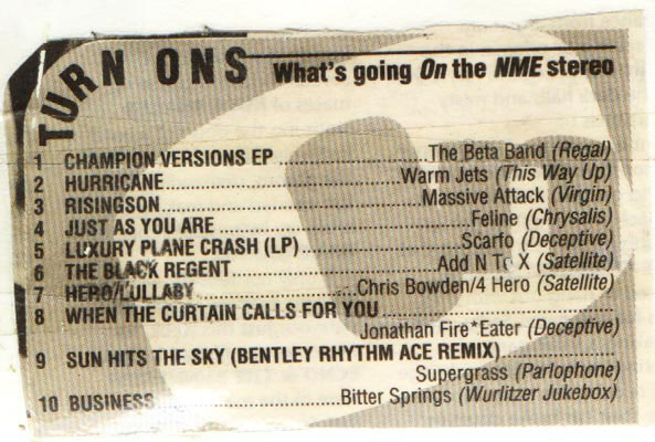 whats-on-nme-stereo-26-july-1997